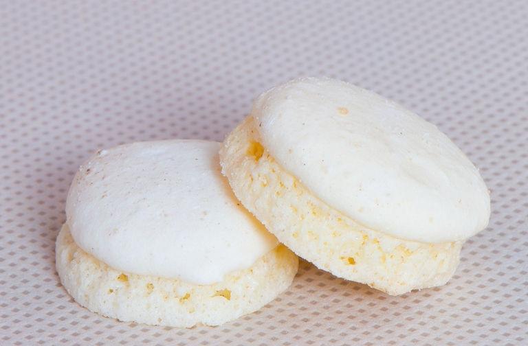Ciasteczka Anyżki