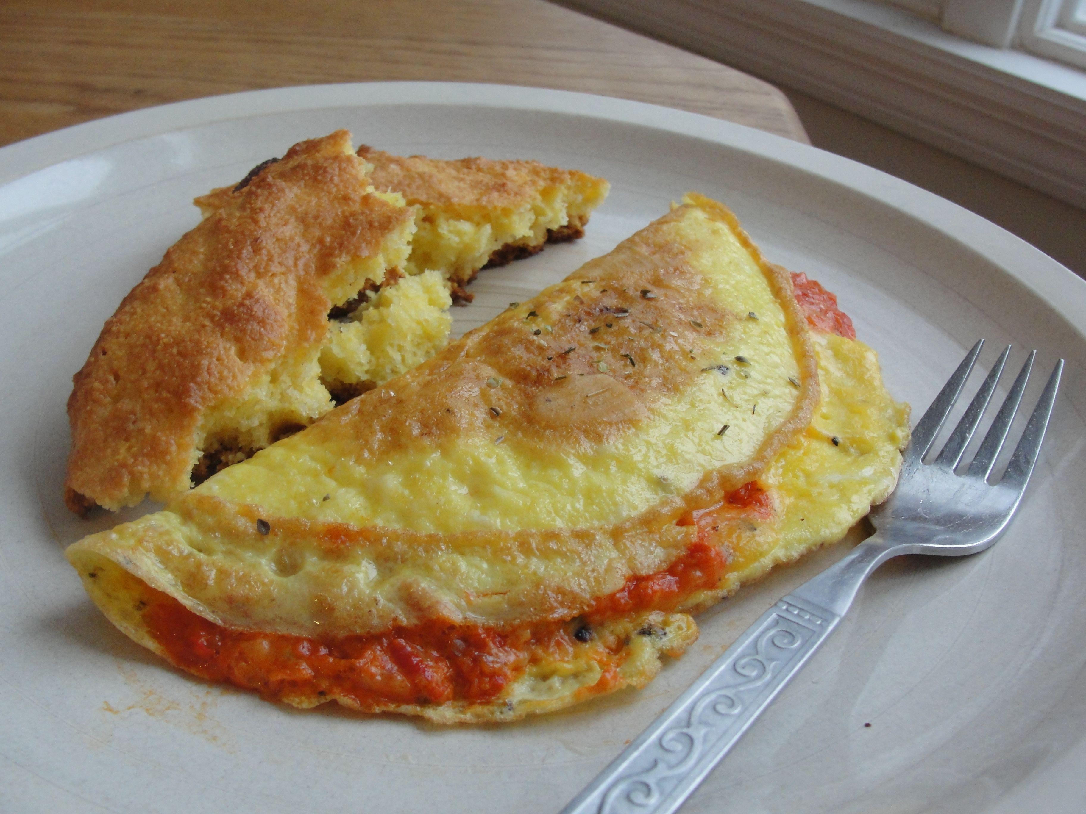 Omlet di Bologna