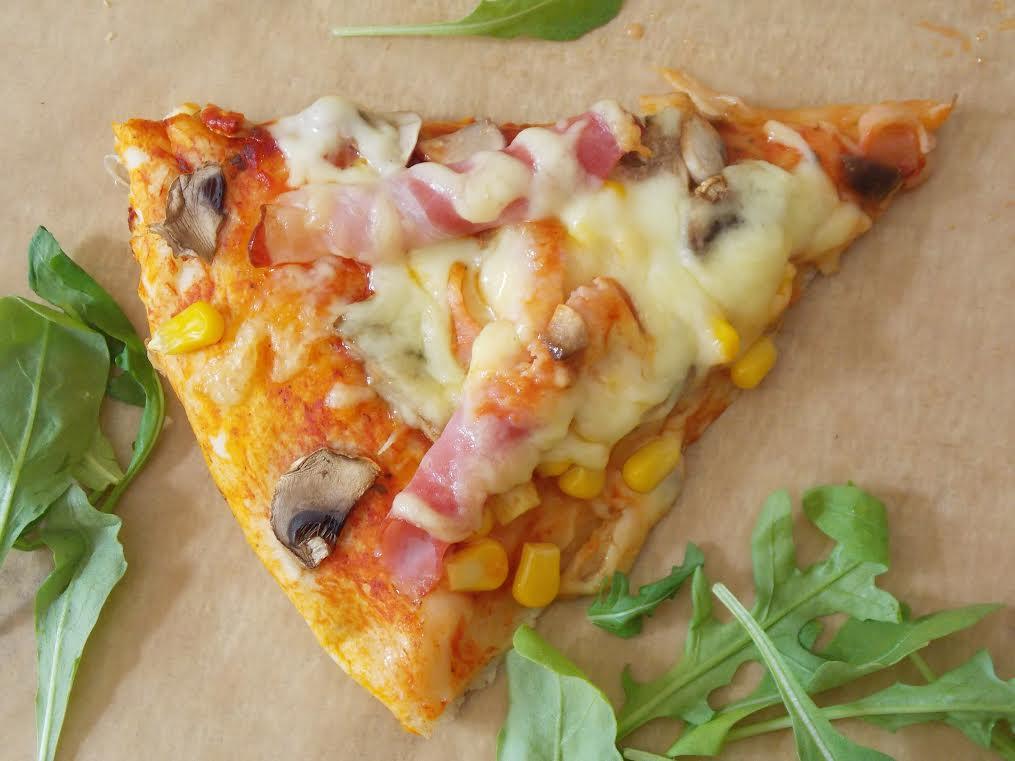 Pizza Rimini